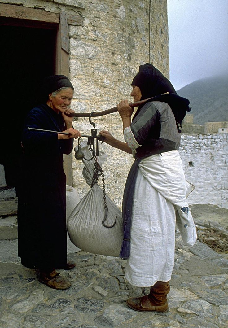 Karpathos. Greece