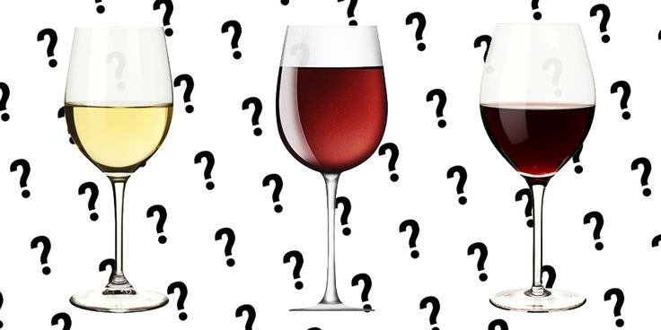 Wine 101: How to Read a Wine List Like a Boss  Consider your date seriously impressed.