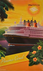 Image result for disney cruise canal