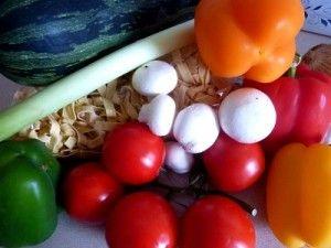 Pesto alla genovese – in der Küchenmaschine