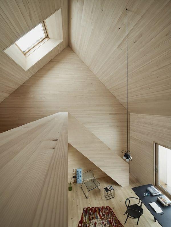 74 besten architektur – moderne häuser und gebäude bilder auf, Wohnideen design
