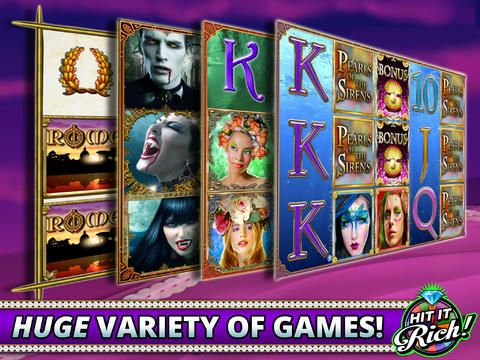 Play Hit it Rich! - Free Casino Slots Game Online - Hit it Rich! - Free Casino Slots