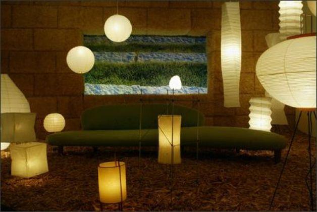 Bangstyle Com Nine Floating Fountains Isamu Noguchi