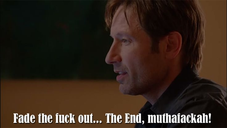 Hank Moody Californication Quotes. QuotesGram