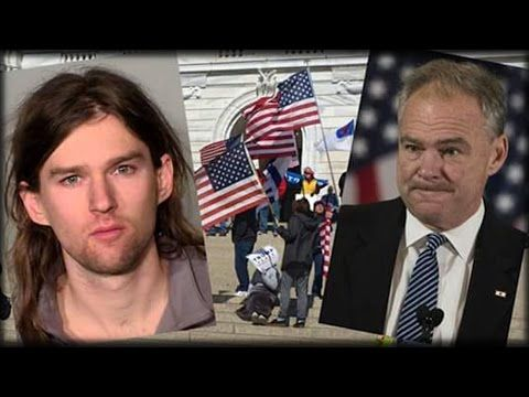LOSER TIM KAINE'S FAMILY JUST GOT HORRIBLE NEWS THAT WILL SHAME THEIR FAMILY FOREVER - THIS IS SICK! - YouTube