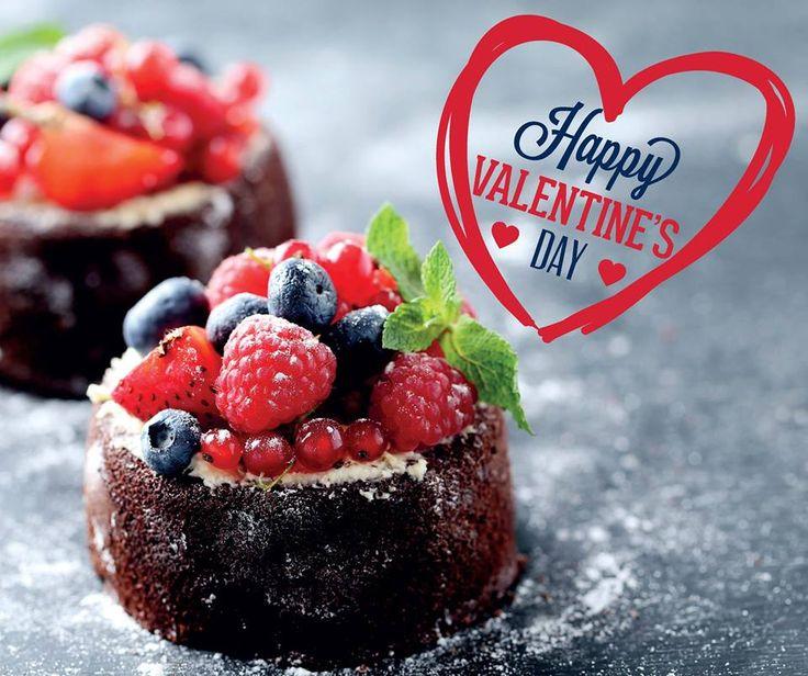 Krásného, sladkého Valentýna přejeme!