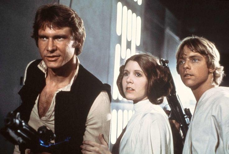 Star Wars passe au porno