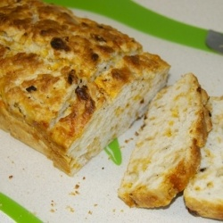 Cheddar Beer Bread by jessfuel