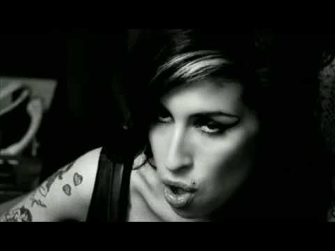Amy Winehouse - Back To Black HQ