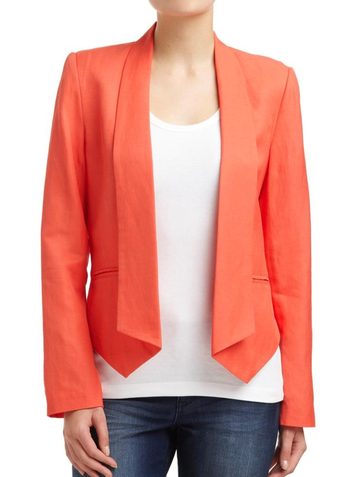 Sussan - Clothing - Jackets - Relaxed tuxedo