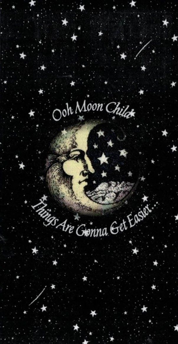 Moon Child Cancer Wallpaper Moon Child Cancer Iphone Wallpaper Tumblr Aesthetic Moon Child Tattoo