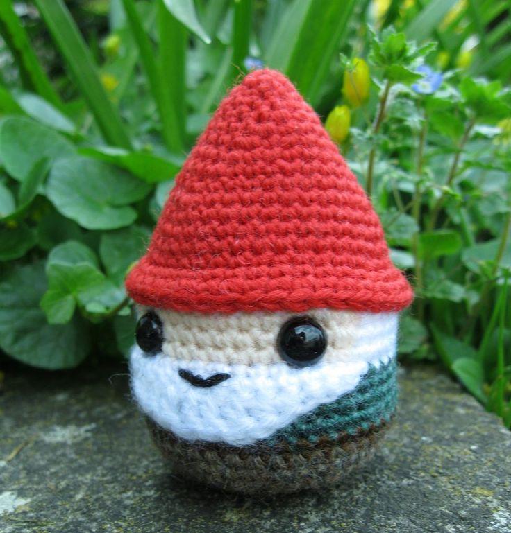 Amigurumi Discworld : 217 best images about Amigurumi on Pinterest Knit ...