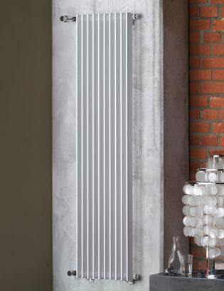 Ganz in ihrem Element sind die Zehnder Heizkörper in Elementbauweise. - Zehnder Group Deutschland GmbH - Hersteller von Heizkörper, Kontrollierte Wohnungslüftung, Deckenstrahlplatten, Luftfilteranlagen