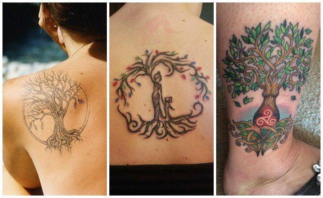 Tatuajes De Arbol De La Vida En La Mano Tatuaje Arbol De La Vida Tatuaje Arbol Tatuajes