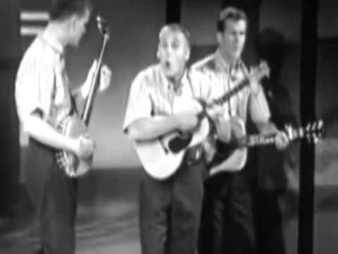 ▶ The Kingston Trio - M.T.A. - YouTube video - never knew the 'Charlie Card' was named for this!