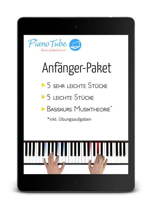 klavier kostenlos spielen