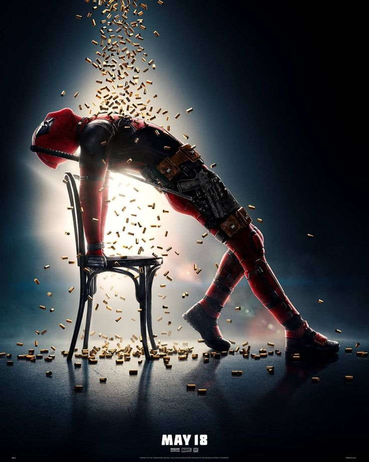 "68 Likes, 3 Comments - Marvel (@marvel_avengers_fans) on Instagram: ""@vancityreynolds released a new teaser poster of #Deadpool2.. looking forward to a Deadpool2…"""