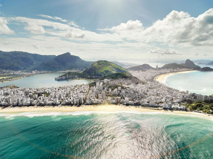 Rio will be the most popular summer vacation destination of 2015, Kayak predicts