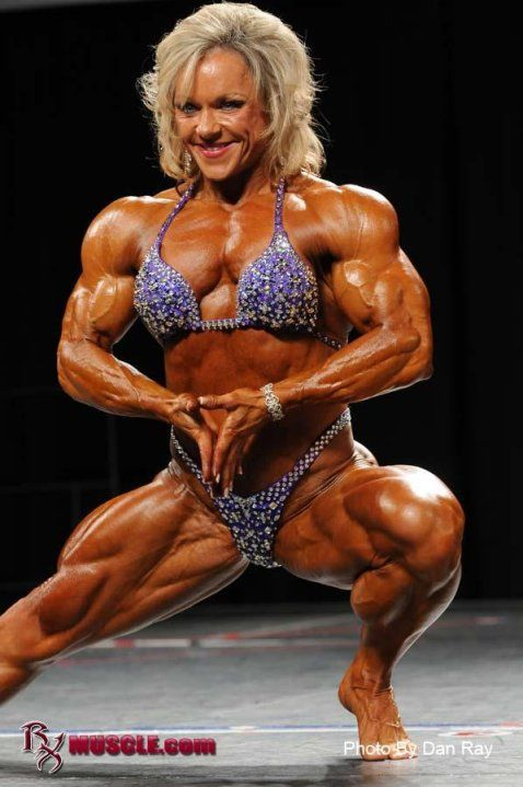 image Zoa linsey arnold classic 2012