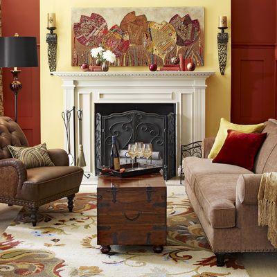 85 best Pier 1 Living Room Decor images on Pinterest | Blue ...
