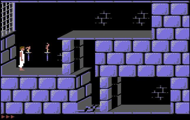 Prince Of Persia Commandore
