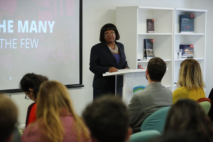 Diane Abbott Is Right - We Need A Fair Humane Immigration System