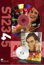 Free download Macmillan - Attitude: Student´s Book, Workbook, Class Audio CD, DVD Activity Book, Test CD