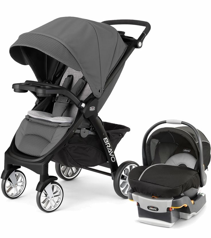 chicco bravo trio le keyfit 30 travel system coal travel travel system and babies. Black Bedroom Furniture Sets. Home Design Ideas