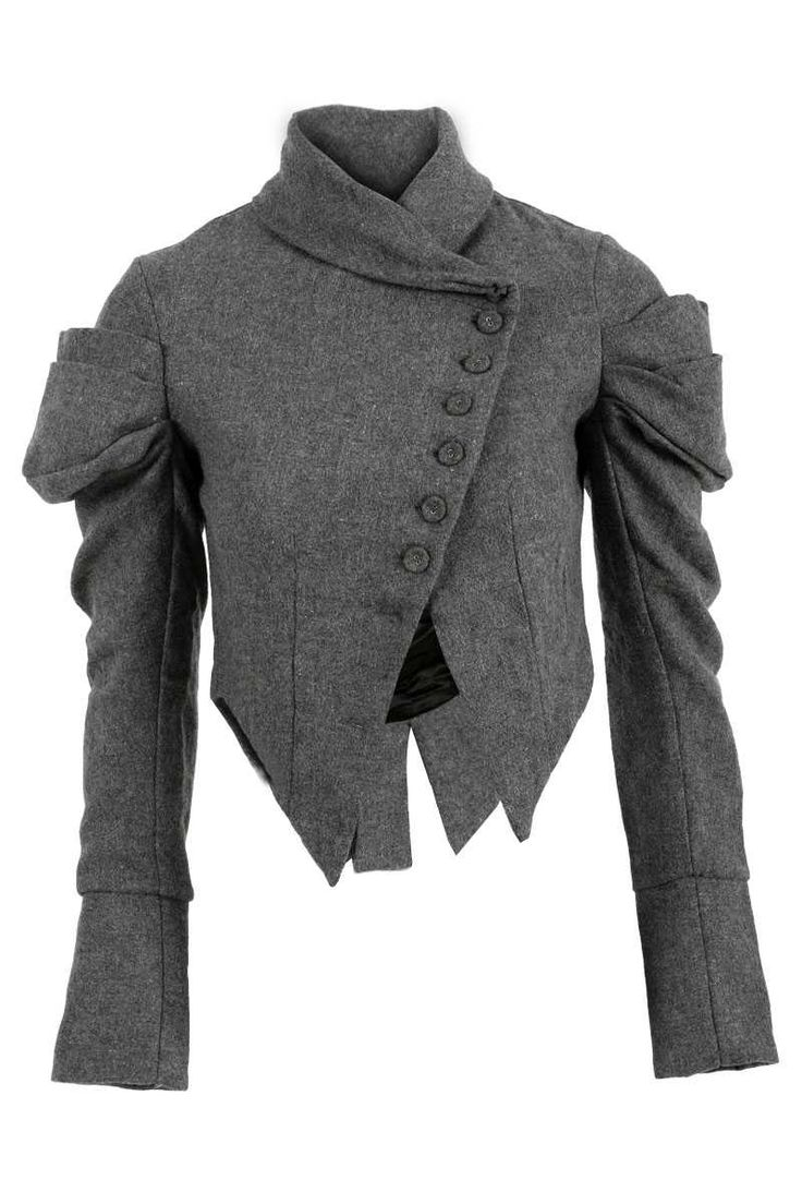 Victorian Style Jackets for Women | Clothes, Shoes & Accessories > Women's Clothing > Coats & Jackets