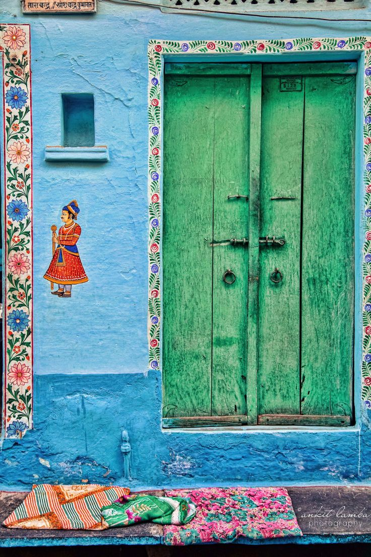 The Door by Ankit Lamba on 500px