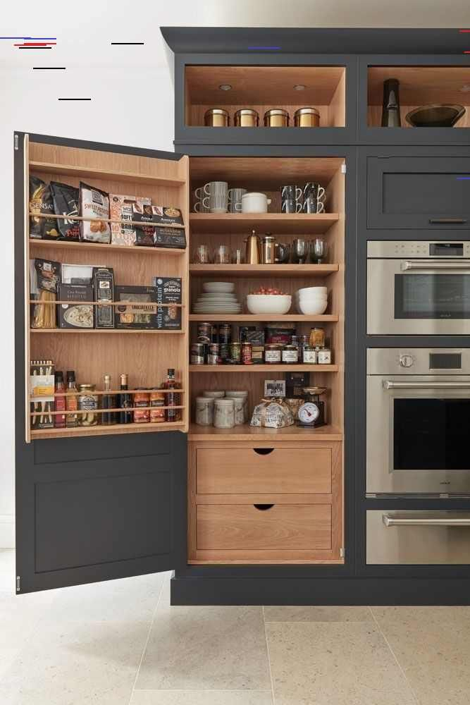 Real Home An Open Plan Kitchen Extension With Industrial Touches Lisa Noble And Alex Bramwell Extended Kitchen Style Diy Kitchen Cabinets Diy Kitchen Storage