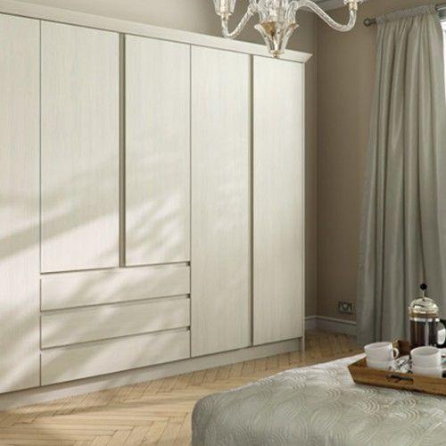 Image result for handleless wardrobe