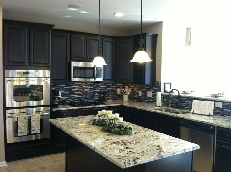 Model home northern virginia
