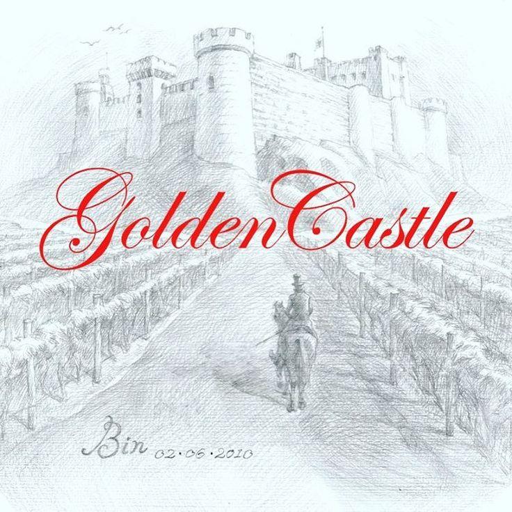 Wellshine Wellson Golden Castle Red Wine  100% Australian Grown and Made!  WELLSHINE WELLSON, ONLY BRINGS YOU THE BEST! www.wellshinewellson.com.au