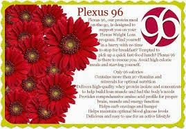 G.R.A.C.E. - God's Riches at Christ's Expense: Plexus Slim - Plexus 96 Shake Recipes part 2