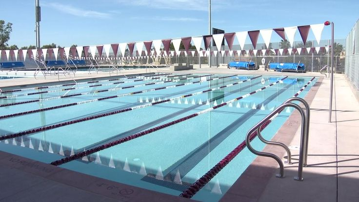 """You Got it Here First! #News - $52 Million Wellness Center with Olympic-Size Pool Opens for South Bay Community  The 75,000 square foot facility has taken over what has been known as the """"corner lot""""  http://qoo.ly/kris5"""