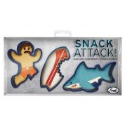 Fred - Snack Attack! Cookie Cutters