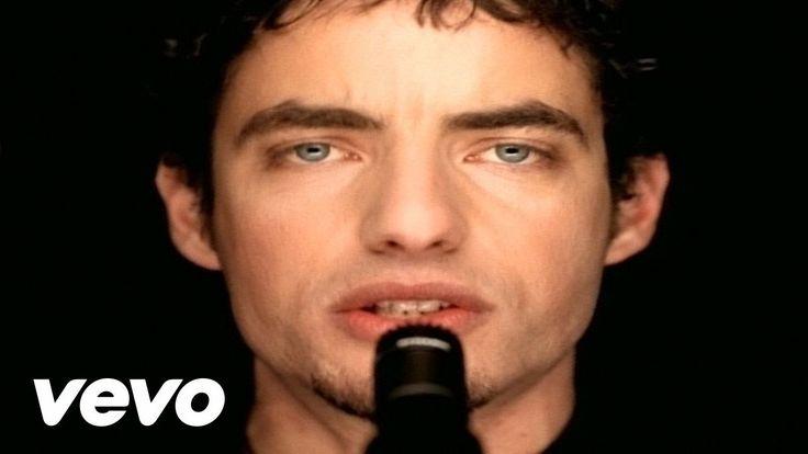 The Wallflowers - One Headlight (4:44) - by TheWallflowersVEVO; Jacob Dylan (lead singer) - yes, Bob Dylan's son! | YouTube <3