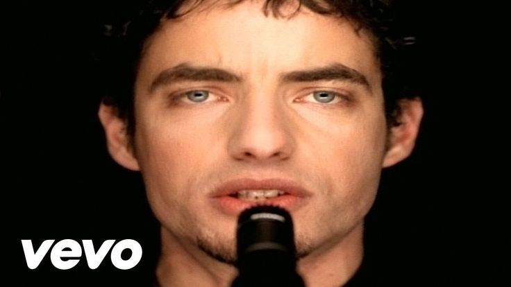 The Wallflowers - One Headlight (4:44) - by TheWallflowersVEVO; Jacob Dylan (lead singer) - yes, Bob Dylan's son! | YouTube <3