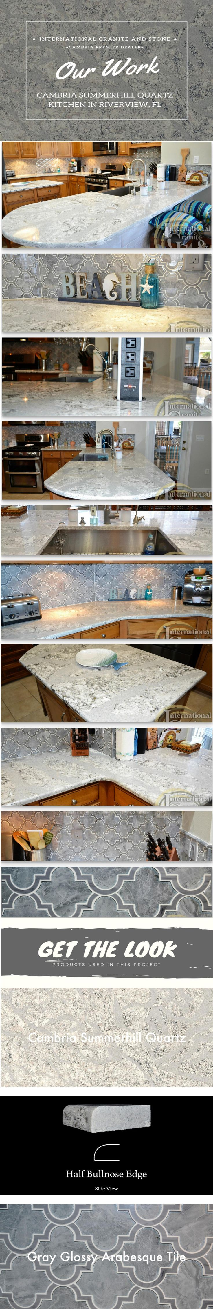 cabinets waypoint with a caesarstone bordeaux pin finish and tampa quartz countertops cherry