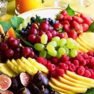 Meyve Tabağı Resimleri 42