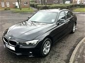 BMW 320D ED 2012.
