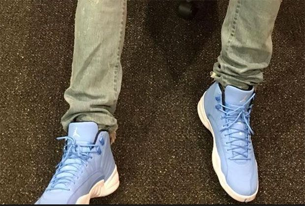 Jimmy Butler Celebrates The Broncos Win By Wearing One Of the Rarest Air Jordan 12s Ever - SneakerNews.com