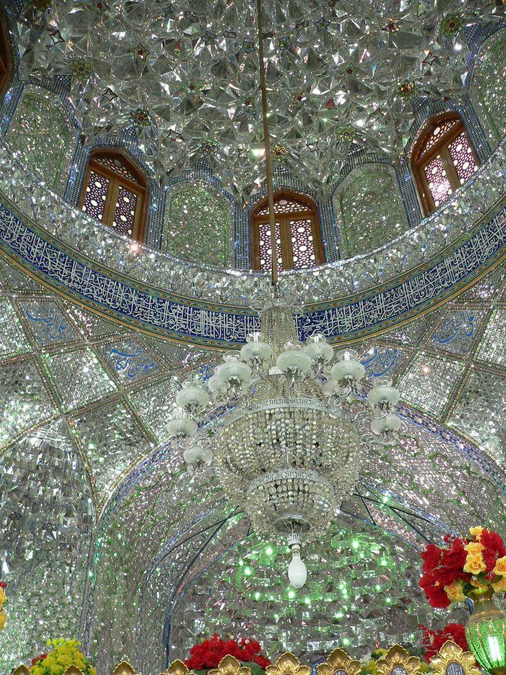 Shah Cheragh - Shiraz, IRAN