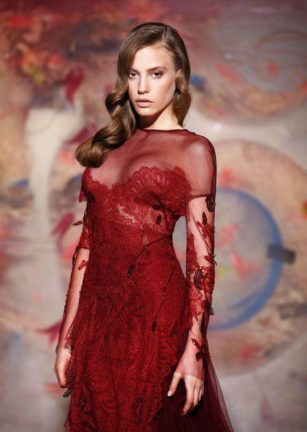 Serenay Sarikaya  The dress ❤️❤️❤️