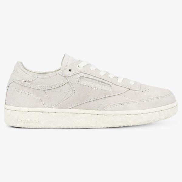 Reebok Club C 85 Fbt Decon Bs7827 Kolor Bezowy Damskie Sneakersy Buty W Sklep Sizeer