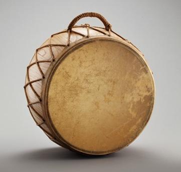 줄북 Korean Traditional Drum
