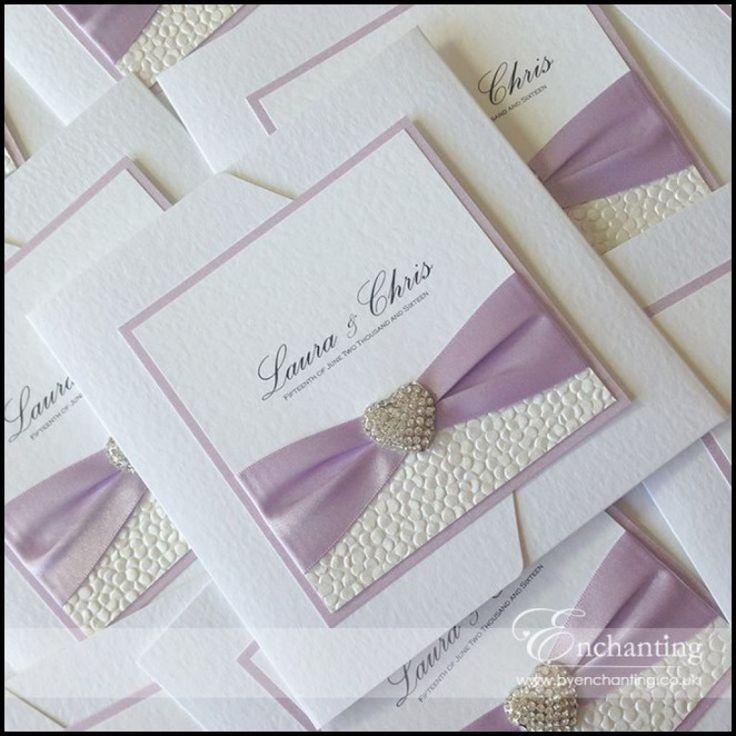 Best 25+ Handmade wedding invitations ideas on Pinterest ...