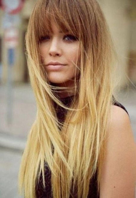 The Best Balayage Hair Picture Gallery