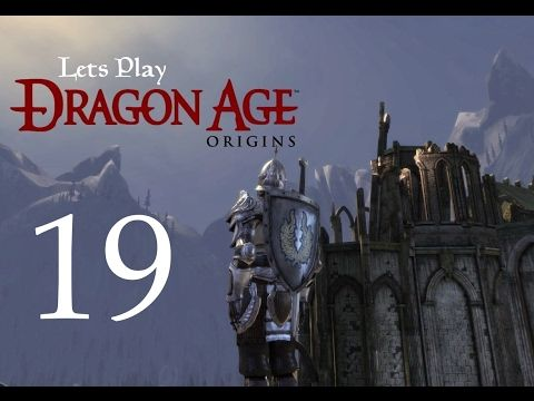 Let's Play DRAGON AGE: Origins Ultimate Edition -Modded- Part 19 - Haven https://youtu.be/Cl-OAT-I_Hc